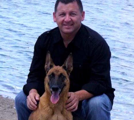 Tucson Dog Trainer Joe Camacho
